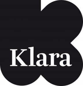 KLARA logo