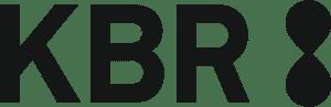 KBR logo zonder baseline