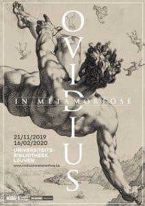 Affiche Ovidius in Metamorfose